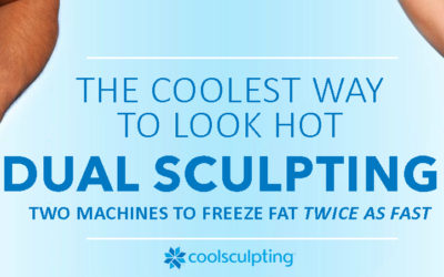 DualSculpting Available NOW