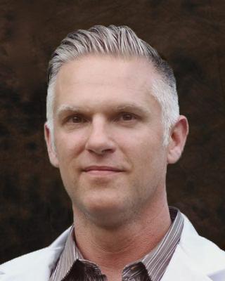 Jeff Van Troba, PA-C