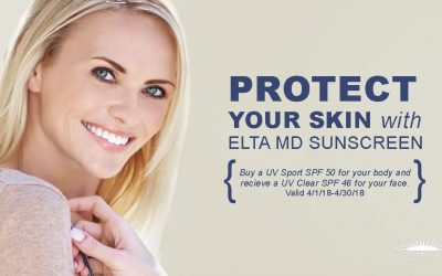 April Special: Elta MD Sunscreen